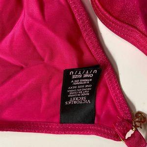 Victoria's Secret Swim - Victoria Secret Rare Bikini and Top